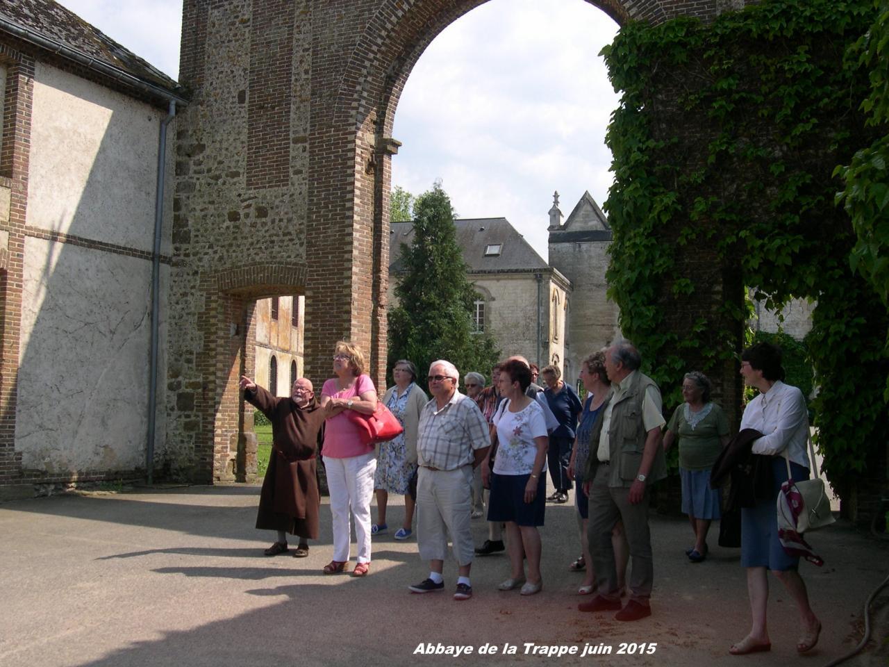 20-Abbaye de la Trappe
