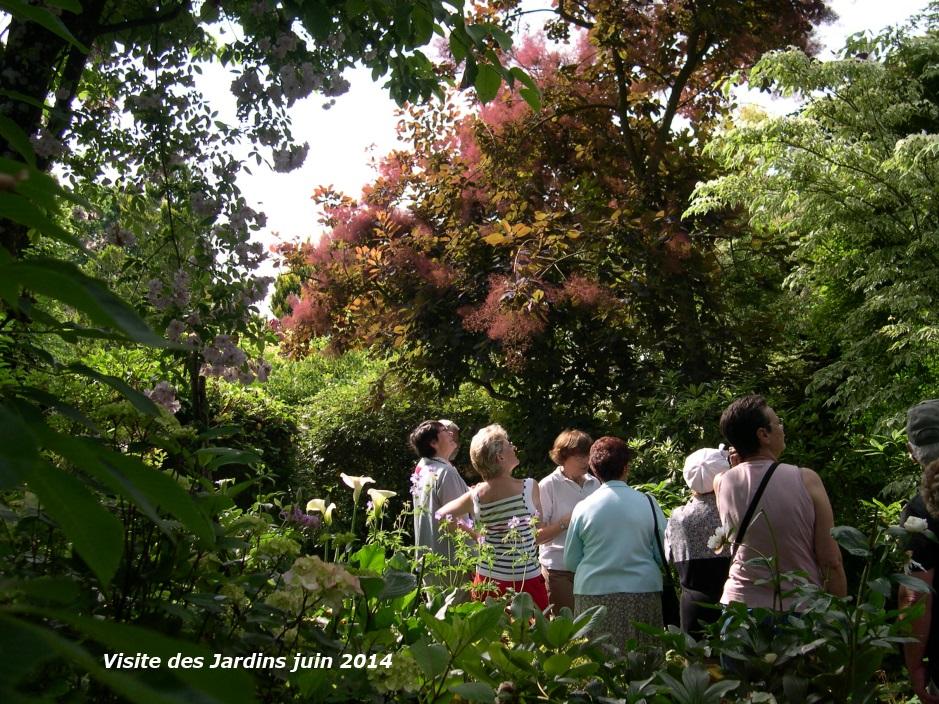 52-Visite des jardins
