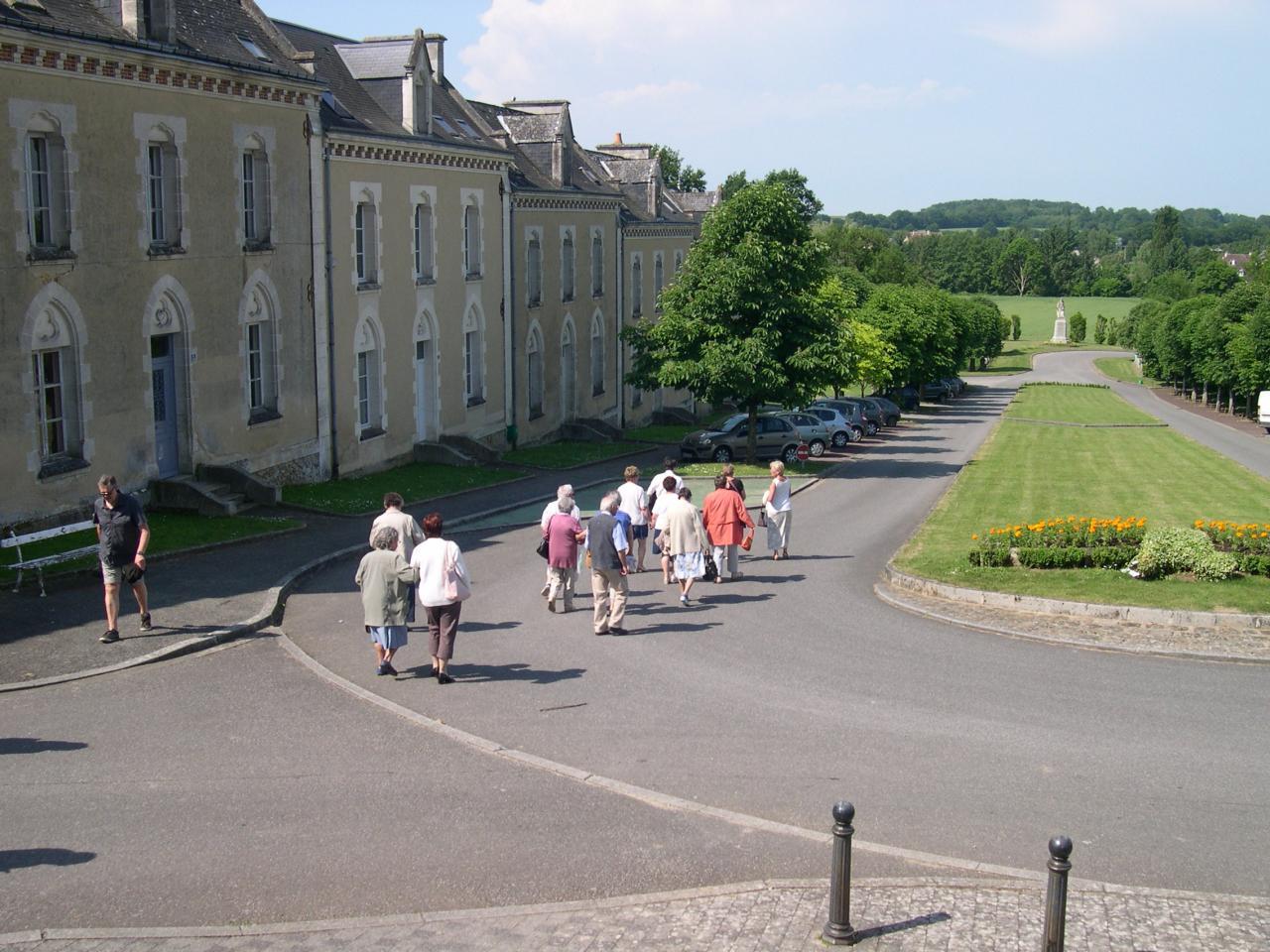 Chapelle-Montligeon 07
