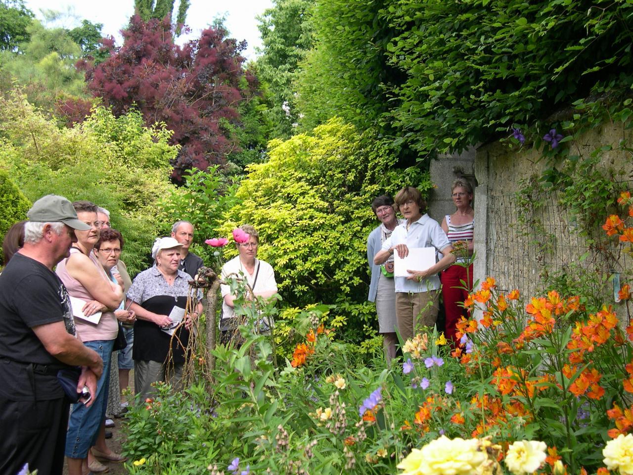 Visites Jardins 04