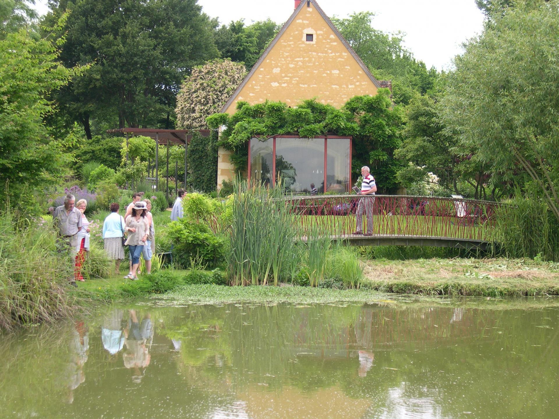 Visites Jardins 07