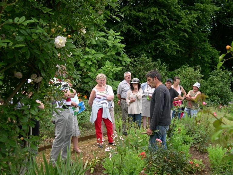 Visites Jardins 08