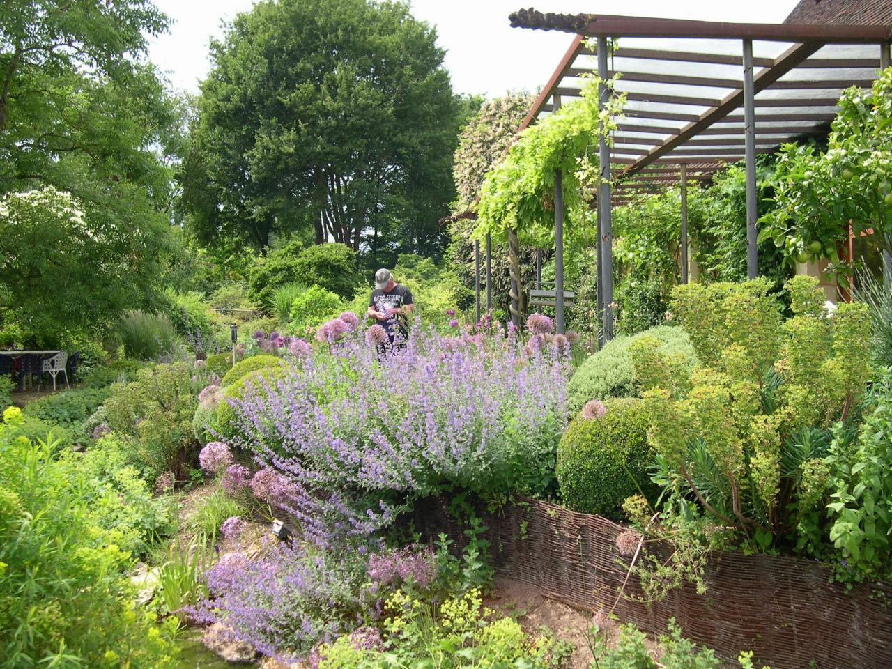 Visites Jardins 09