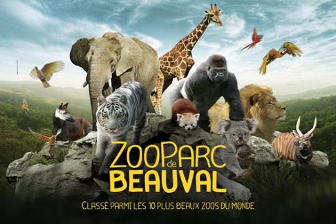 30284 zooparc beauval
