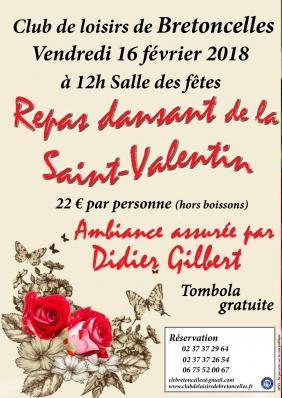 Aff saint valentin
