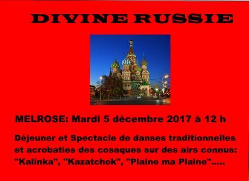Affichette divine russie 2