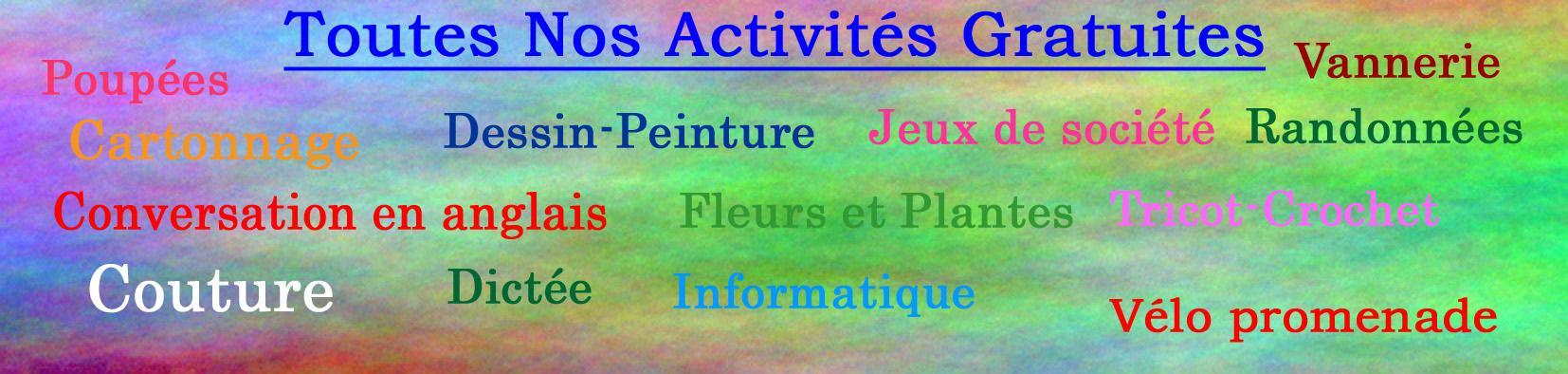 Club de Loisirs de Bretoncelles