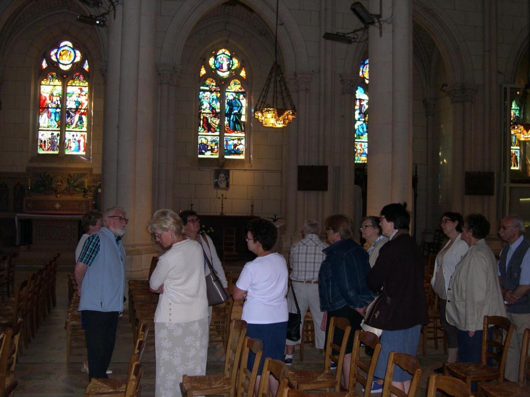 Chapelle montligeon 04