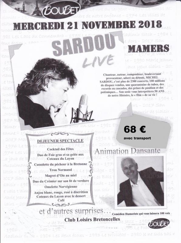 Sardou
